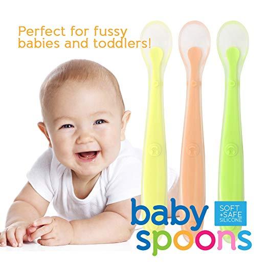 Baby Spoons Ashtonbee