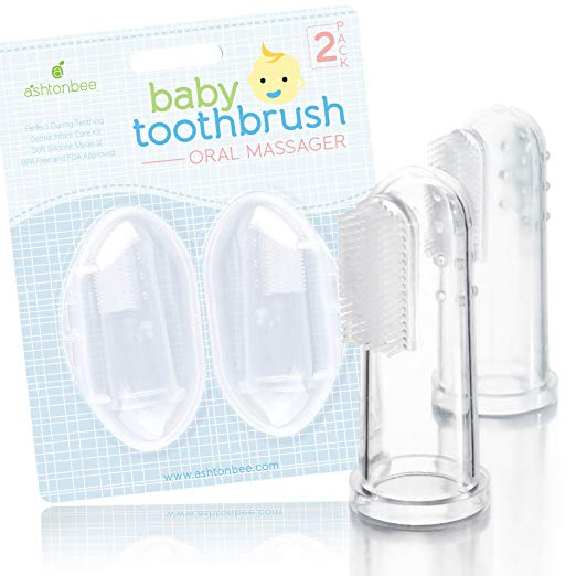 Baby Toothbrush / Oral Massager