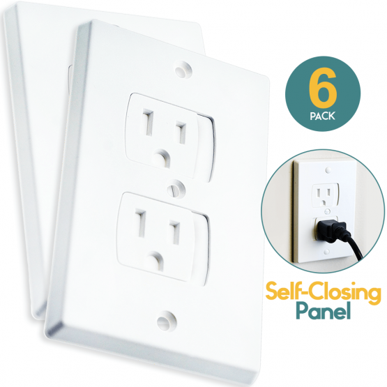 Electrical Outlet Covers