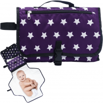 Portable Diaper Changing Pad / Travel Bag
