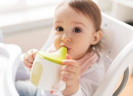 best sippy cup for baby