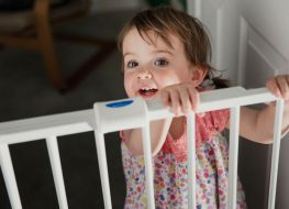 Babyproofing the Right Way